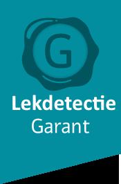 Lekdetectie Garant